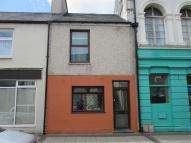3 bedroom Terraced home in High Street, Bethesda...