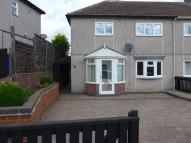 3 bedroom semi detached home for sale in Holts Lane, Tutbury...