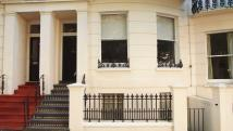 Flat in Brunswick Road, Hove, BN3