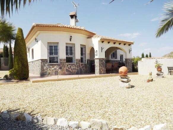 VH957 Villa Joven
