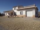 Detached Villa for sale in Zúrgena, Almería...