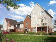 3 bed new house for sale in Wye Dene Development...