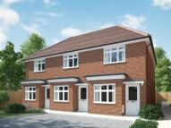 2 bed new home for sale in The Scribes Cressex Road...