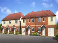 2 bed new property in Margaret Court Cressex...