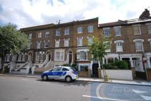 St Thomas Road House Share
