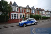 3 bedroom Terraced home for sale in Falkland Road...