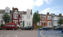 6 bed Terraced home in Parolles Road, Archway...