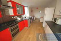 Oakley Square Terraced house to rent