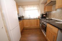 3 bedroom Flat in Remington Road...