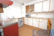 3 bed Terraced house in Mitford Road...