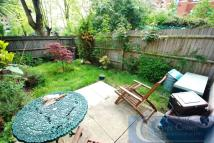 2 bed Terraced home to rent in Bredgar Road, Archway...