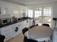 Northdown Street Flat Share