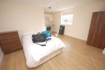 Bounds Green Road Studio apartment