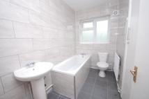 Greenford Road Maisonette to rent