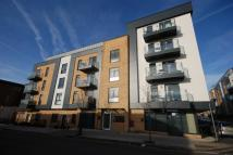 1 bed Flat to rent in Fairbridge Road, London...