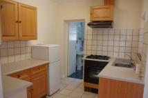 1 bed Flat to rent in Woodlands Park Road...