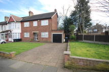 5 bedroom Terraced home to rent in Oxford Gardens, London...