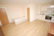 Studio apartment in Sutherland Grove, London...