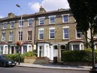 Terraced home for sale in Blackstock Road...