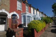 4 bed Terraced house in Vernon Road, London...