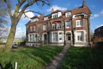 Studio flat to rent in Mount View Road, London...