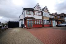 4 bedroom Terraced house to rent in Ridge Avenue...