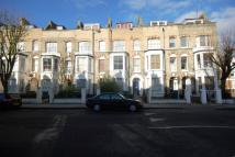 Flat to rent in Marlborough Road, Archway