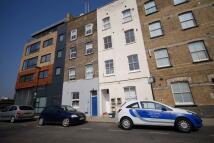 Studio flat in Rufford Street...