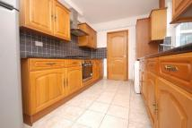 Nightingale Lane Terraced property to rent