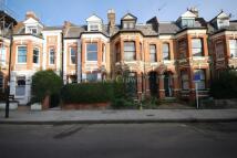 Studio apartment in Clissold Crescent...