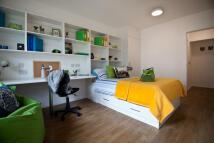 Studio apartment to rent in Alexandra Road, Mutley...