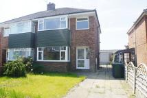 3 bedroom semi detached property in Sidney Avenue...