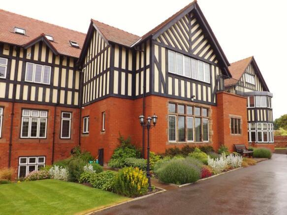 Rosefield Hall