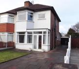 2 bed semi detached property in Holmdale Avenue...