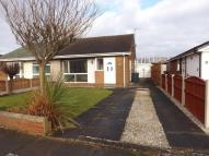 Kingston Crescent Semi-Detached Bungalow to rent