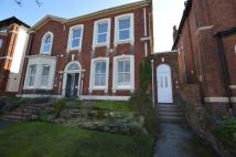 Flat to rent in 8 Albert Road, Southport...