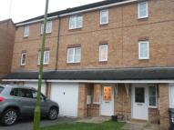 3 bedroom Terraced house in Gorseway,  Hatfield, AL10