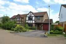 4 bedroom Detached property in Dalton Close, Luton...