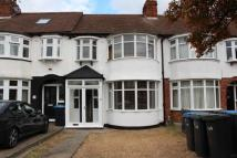 Terraced property in Severn Drive,  Enfield...