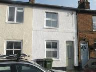 2 bedroom Terraced property in Sandridge Road...