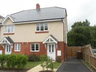 3 bedroom semi detached house to rent in Clarkes Road,  Hatfield...