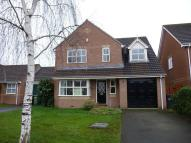 4 bed Detached home in Grangefields, Street...