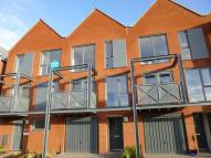 3 bed Terraced house in 15, Couture Grove...