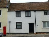 Cottage in Tucker Street, Wells, BA5