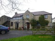 Detached house to rent in St. Thomas Street, Wells...