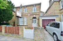 5 bedroom Terraced property in Elsie Road...