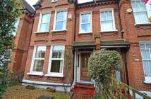 4 bed Terraced home to rent in Croxted Road...