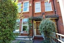 Terraced property in Croxted Road,  Dulwich...