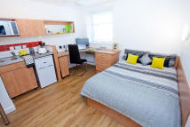 Studio apartment to rent in Mansion One  Cowley...