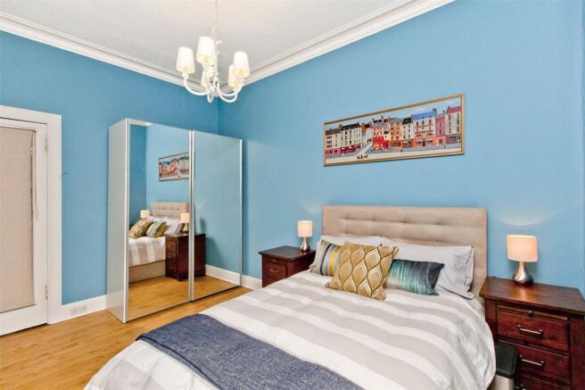 Bedroom - Alt Angle